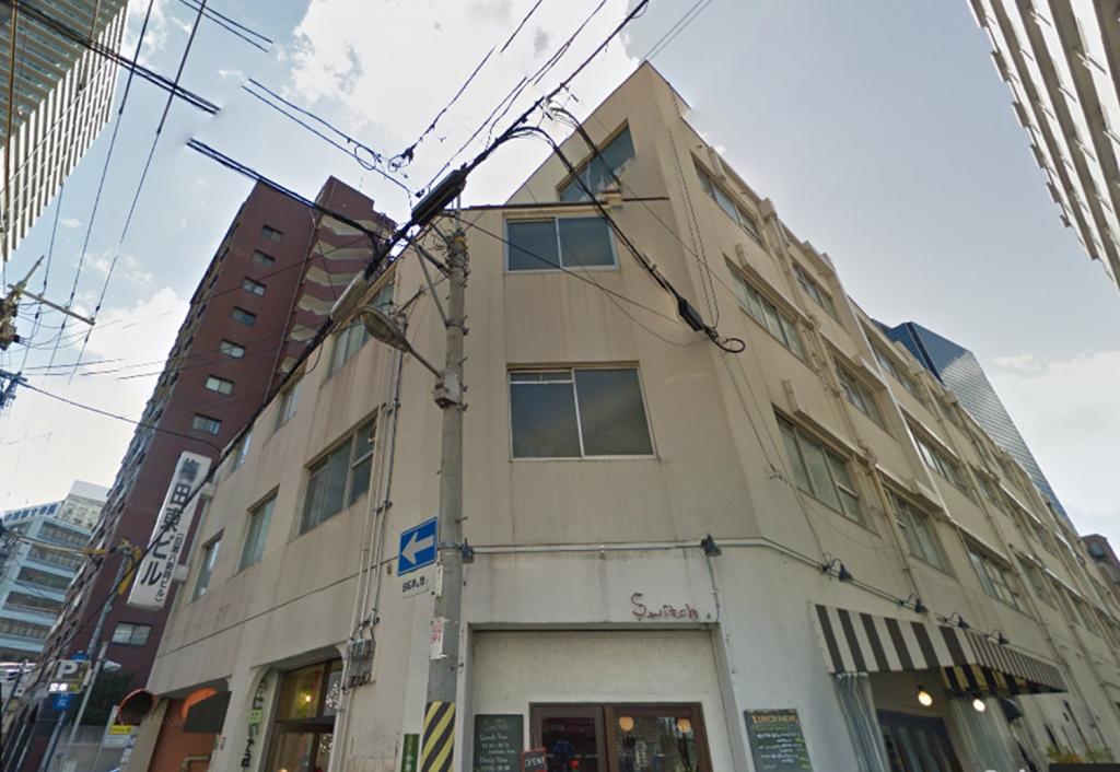 大阪オフィス株式会社適正地盤設計協会