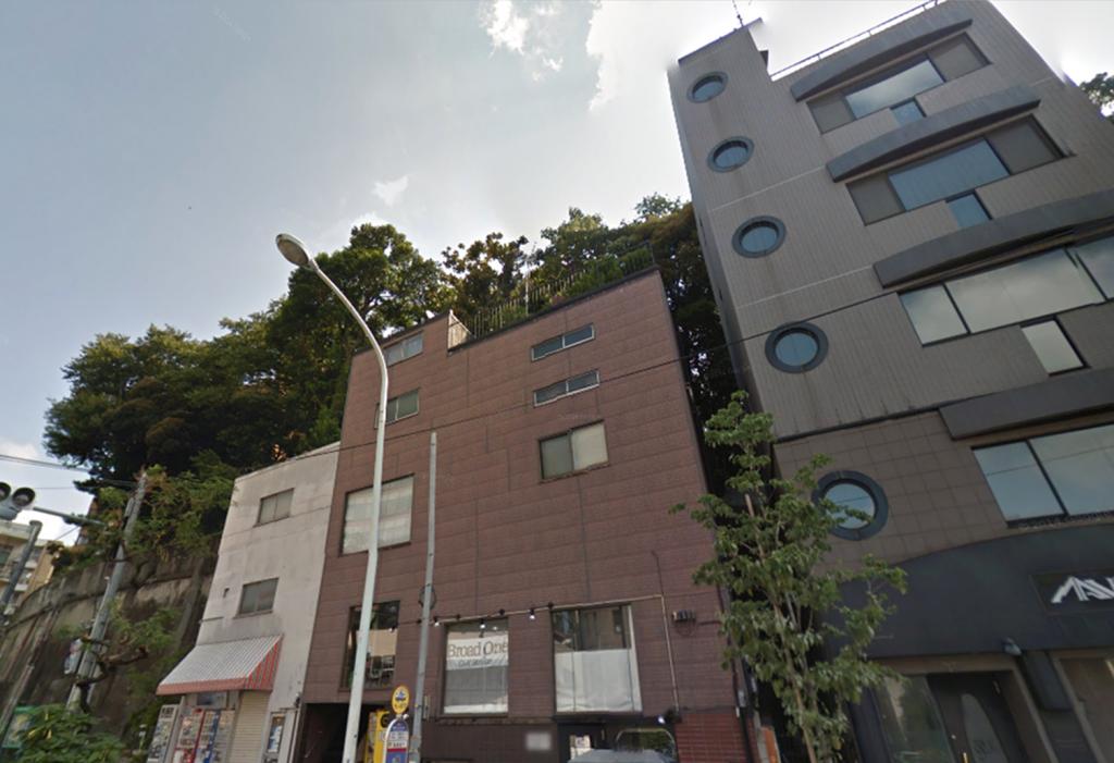 東京オフィス株式会社適正地盤設計協会